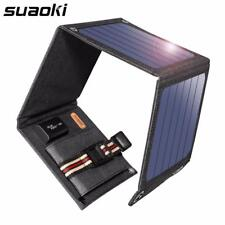 Sun Power Solar Cells Charger 14W 5V 2.1A USB Output Devices Portable Panels