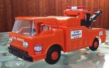 "Custom Nylint Ford HI-Way Emergency Tow Truck 16"" Long Pressed Steel"