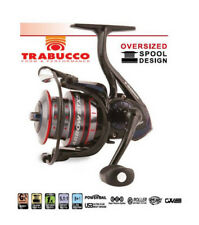 Trabucco Arrow STX NEW 2018 1000 SIZE REEL BRAID  ULTRALIGHT LIGHT LURE ANGLING