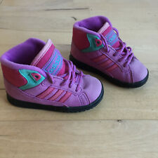 Rare Vintage (1993) Adidas Bavaria Baby/Toddler Shoes/Sneakers