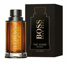 Hugo Boss THE SCENT INTENSE For Men 50ml Eau De Parfum EDP NEW & CELLO SEALED