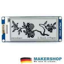 "Waveshare 2,9"" E-Ink E-Paper LCD Display SPI Modul 296x128Arduino Raspberry P..."