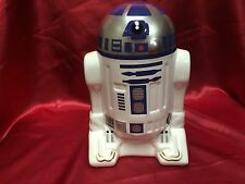 R2D2 Piggy Bank Star Wars R2-D2 Lucas Films Piggy Bank Retails for $25 BNWT