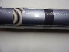 P&S Orpheo,Luxus Vliestapete,gestreift,Blau,Beige,glanz  0,59?/Meter 13093-40