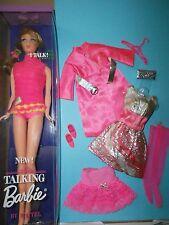 Vintage Barbie/Jc Penney Exclusive #1552 Silver 'N Satin Gift Set Rare - No Box