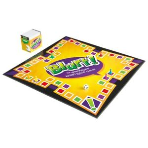 Blurt: The Uproarious Word Race Game by Educational Insights