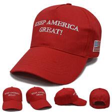 Trump 2020 Keep America Great Make Great Again Baseball Cap President Hat Red HD