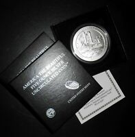 2011P ATB Vicksburg uncirculated 5 troy oz, .999 pure Mississippi