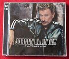 Johnny Hallyday, A la vie à la mort, 2CD