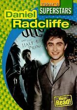 Daniel Radcliffe (Today's Superstars. Second Series)
