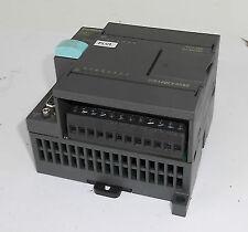 Siemens 6ES7 212-1AB23-0XB0 PLC