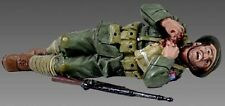 THOMAS GUNN WW1 AMERICAN GW022A U.S. 82ND ALL AMERICAN DIV. PVT. FRED WARING MIB