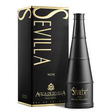 AGUA DE SEVILLA NOIR - Colonia / Perfume 125 mL - Hombre / Man / Uomo / Homme