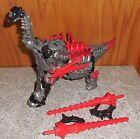 Transformers Age Of Extinction SLOG Complete Voyager Dinobot AOE Figure For Sale