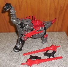 Transformers Aoe SLOG Complete Voyager Figure Age Of Extinction Lot
