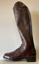 Ariat Heritage Contour Field Boots Ladies Uk 4.5 Us 7 Eur 37.5 Ref D81=