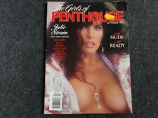 SEXY GIRLS OF PENTHOUSE BUSTY BUSEN MAGAZIN DESSOUS EROTIK ISSUE SEPTEMBER 1995