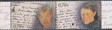 Finland 2008 MNH Set of 2 Stamps - EUROPA Letter - Issued May 9, 2008