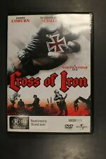 Cross Of Iron -  Pre-Owned (R4) (D354)