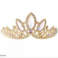 New Secret Honey Limited Edition Exclusive Rapunzel Tiara Real Size Disney Rare