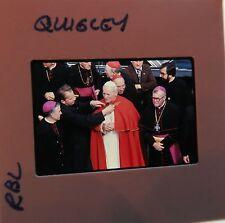 POPE JOHN PAUL II 1978-2005 Karol Józef Wojtyła Bishop of Kraków SAINT SLIDE 71