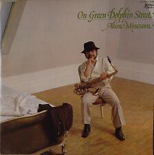 Akira Miyazawa-On Green Dolphin Street-Union Jazz 7002-JAPAN