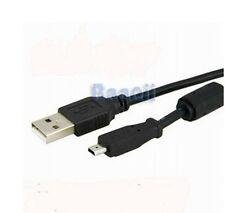 USB Cable U-8 Pour Kodak Easyshare C603 C875 C813 M763 M1073 M1063 M1033 HG