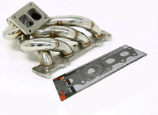 OBX Turbo Header Manifold Fits 1994 to 1998 Toyota MR-2 3rd Gen: Euro/Japan Only
