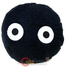 "My Neighbor Totoro Soot Sprite Plush Doll Cushion Dust Bunny Pillow 13"""