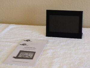 Digital Décor Ultra Slim Digital Picture Frame