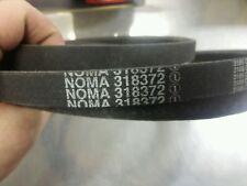 Noma NOS 318372MA Belt. Fits older Noma tractors.  Pristows - Johnstown