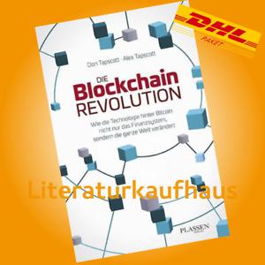 Die Blockchain-Revolution - Don Tapscott - Wie die Technologie hinter Bitcoin