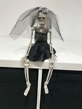 Halloween / Gothic Skeleton Bride - New