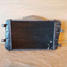 Sunbeam Alpine Original Radiator OEM