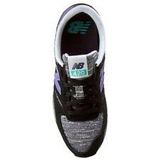 New Balance Damen WL420KIC Sneakers Athletic P135527 Schwarz Größe EUR 36.5