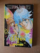 Present From Lemon n°2 1996 MANGA Star Comics  [G712]