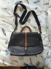 Joules  Banbury Leather Handbag