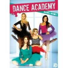Dance Academy Season 2 Volume 2 Region 1 New DVD (2 Discs)