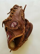 "Rare Nokona Leather American- Made Baseball Glove 11.5"" WB-1150"