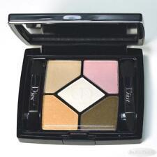 Dior 5-Couleurs Polka Dots EyeShadow Palette 536 Escapade Full Sz 0.26 oz UBX