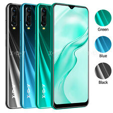 Xgody A90 Android 9.0 Cell Phone Smartphone For At&T T-Mobile Dual Sim Quad Core