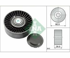 INA Deflection/Guide Pulley, v-ribbed belt 532 0515 10