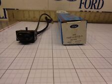 FORD OEM NOS F58Z-14C715-A Power Lumbar Seat Control Switch Some Windstar 95-03