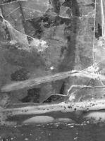 7x5 Gloss Photo ww8CB Normandy D-Day Omaha Beach Wn 64 D-Day 1300