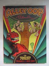 Alley Oop: Complete Sundays Vol. 2 1937-1939 ~ Sealed ~ Dark Horse