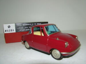 1960s Mazda 360 Coupe by Bandai