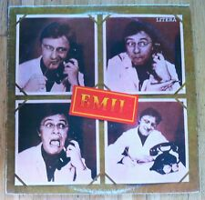 EMIL STEINBERGER Emil LP