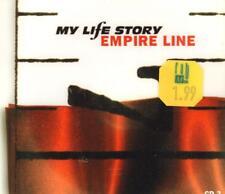 My Life Story(CD Single)Empire Line CD 2-New