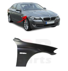 Für BMW 5 F10 F11 10 - 17 Neu Vorne Flügel FENDER Für Malerei Stahl Rechts O/S