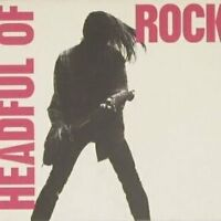 Headful of Rock (14 tracks, 1993, digi) Circus of Power, Alice in Chains,.. [CD]